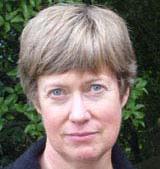 photo of Fiona McPherson